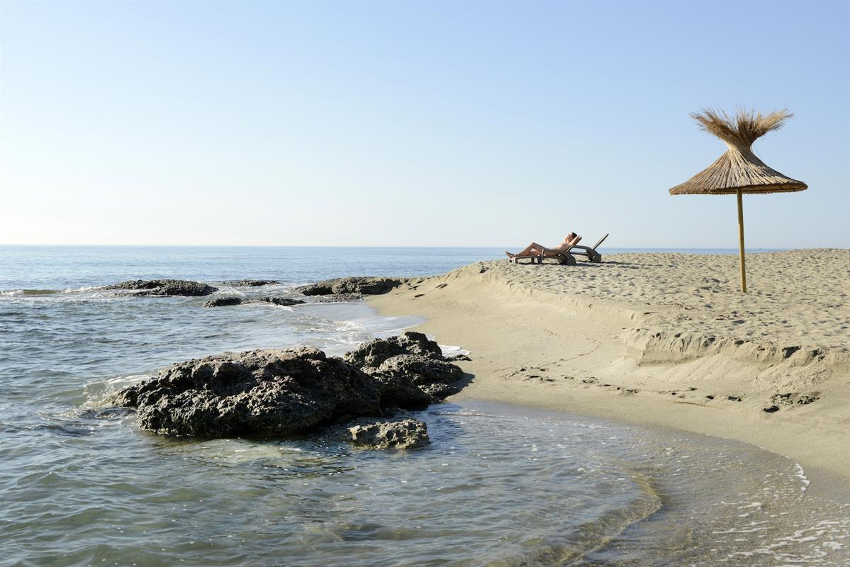 Fkk Auf Korsika